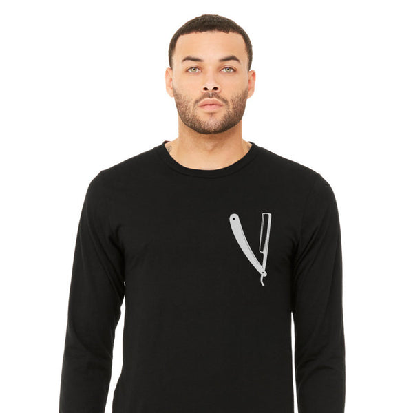 saVed Long Sleeve Tee