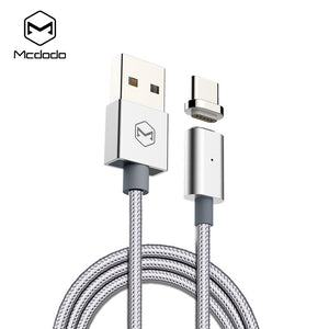 MCDODO Micro USB AUTO DISCONNECT DATA CABLE