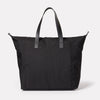Travel bag, SS19, nylon, mens, womens, holdall, unisex, black, travel, large bag, cycle bag, black holdall, black travel bag, black cycle bag, large travel bag, large cycle bag, tote bag, large tote