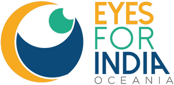 Eyes for India