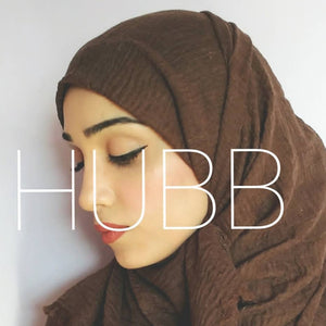 Hubb - Tuesday in Love Halal Nail Polish & Cosmetics