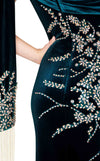 Mac Duggal 12186R Dress
