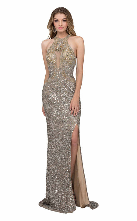Cecilia Couture 1426 Dress