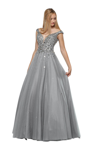 Zoey Grey 31401 Dress
