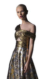 Edward Arsouni Couture SS0373 Dress