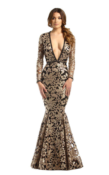 Johnathan Kayne 6113 Dress