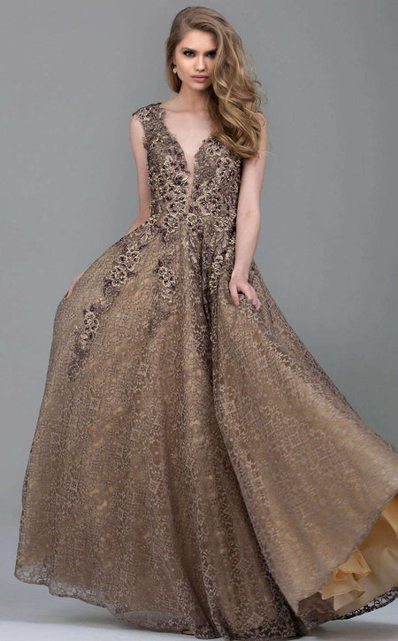 Primavera Couture 1424 Dress