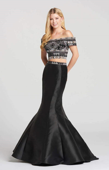 Ellie Wilde EW118183 Dress