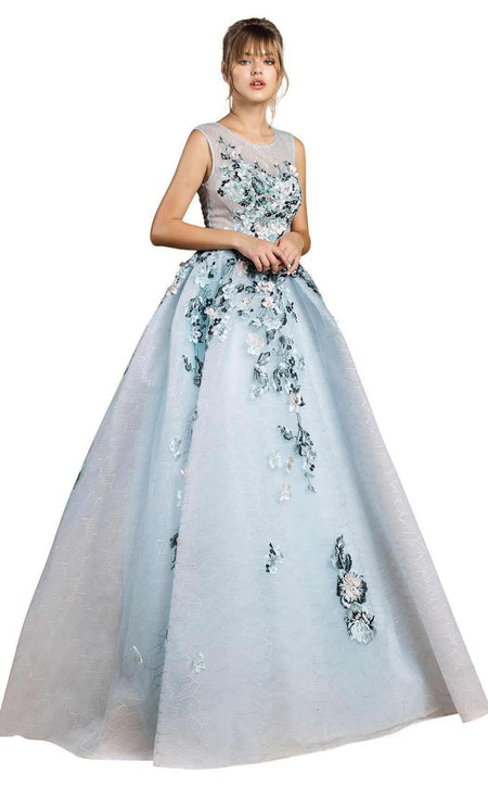 Cecilia Couture 1447 Dress