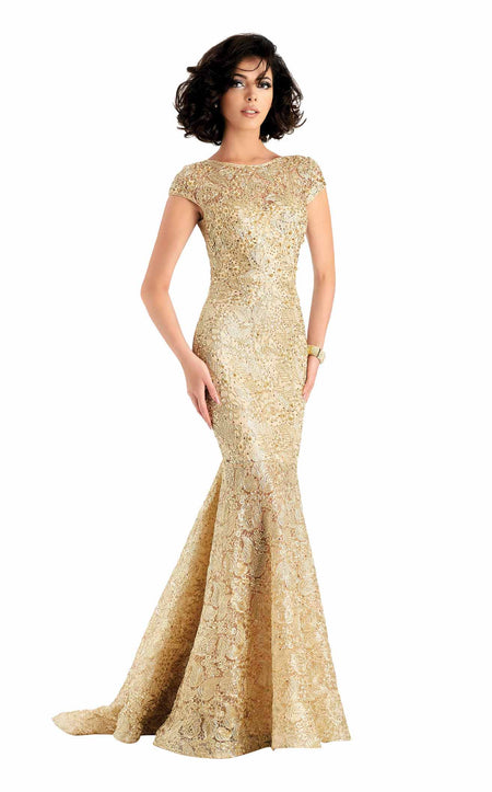 Andrea and Leo A0522 Dress