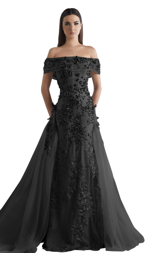 Azzure Couture FM1025 Dress