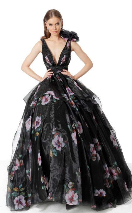 Saboroma 4563 Dress