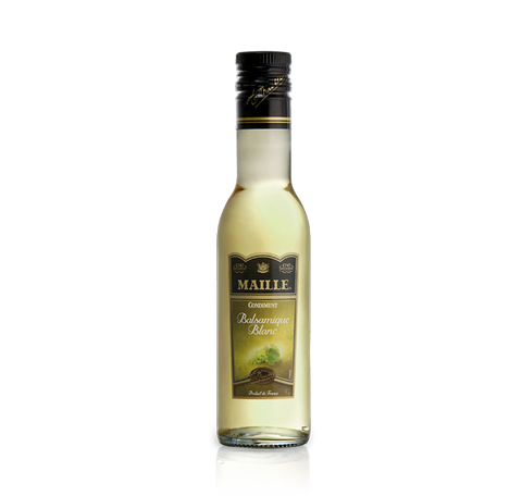 Maille White Balsamic Vinegar, 250ml