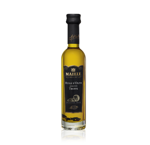 Maille Black Truffle Olive Oil, 100ml