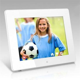 "8"" WiFi Digital Photo Frame"