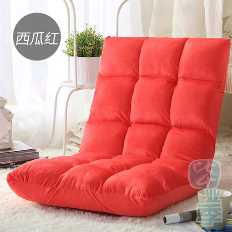Living Room Sofas Living Room Furniture Home Furniture cotton fabric one seat Sofa bed whole sale foldable portable 110*13cm hot