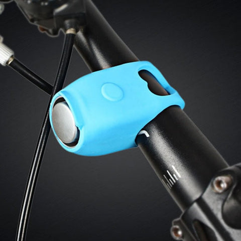 Clear Loud Sound Bicycle Bike Horn Waterproof