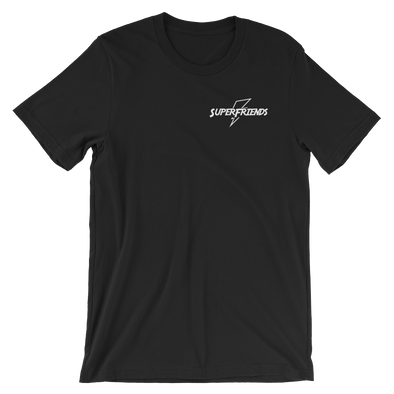 SuperFriends OG Logo T-Shirt