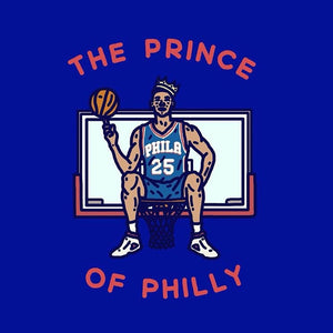 PRINCE OF PHILLY