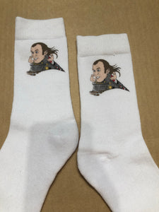G-TRAIN SOCKS