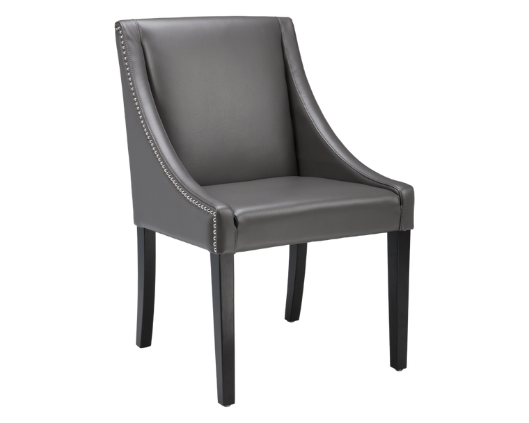Phailin Dining Chair Grey