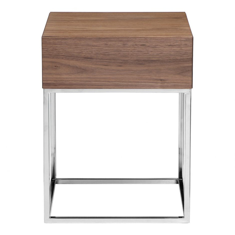 Phelix Sidetable Walnut