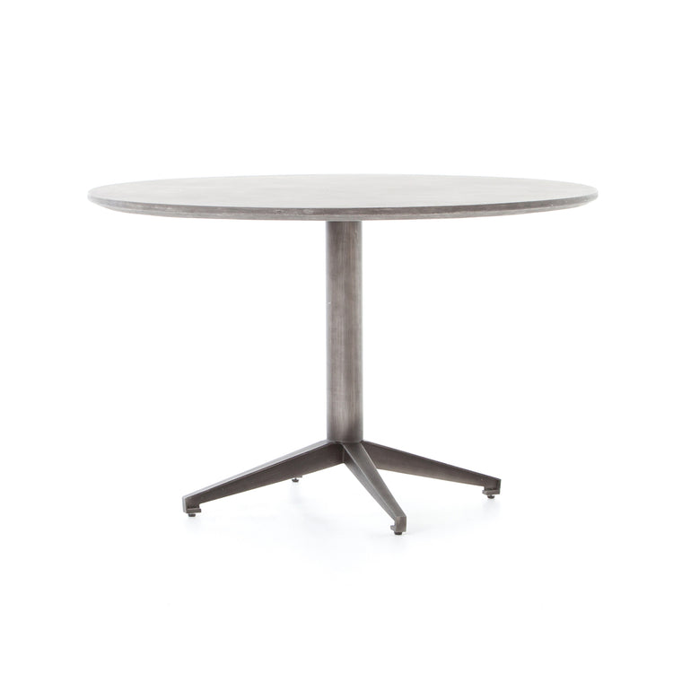 BENEDICT ROUND DINING TABLE -47