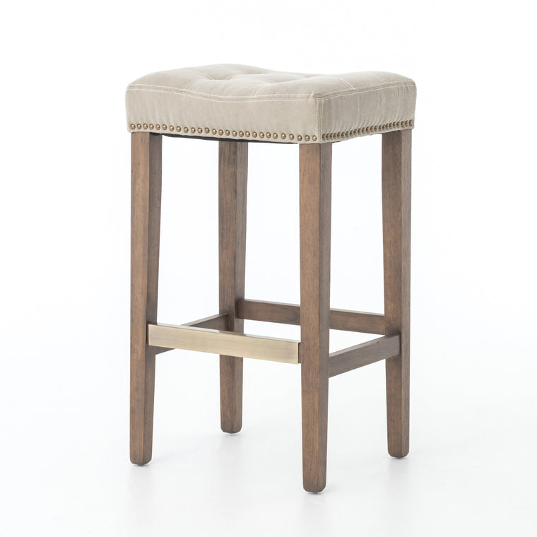 HARBOR BAR STOOL-DESERT CANVAS