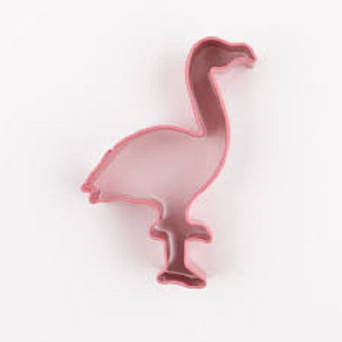 Cookie Cutter - Flamingo - 10cm