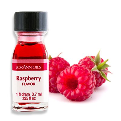 LorAnn Oils - Raspberry Flavour 3.7ml