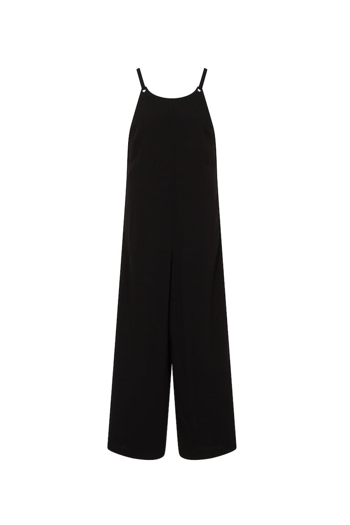 Elvi Easy Wide Leg Jumpsuit