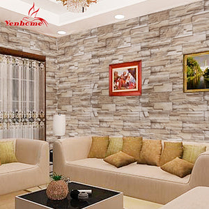 5M Self Adhesive Wall Paper Roll For Wall