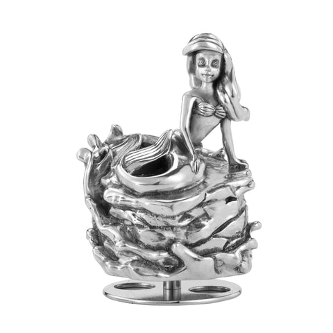 Royal Selangor Pewter Disney Ariel Figure New 2019