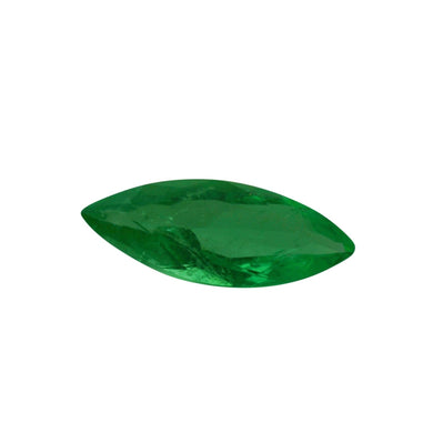 0.7 ct Marquise Emerald - Skyjems Gemstones Gems