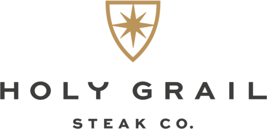 Holy Grail Steak Co.