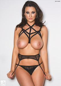 Joey Fisher Official Print 03