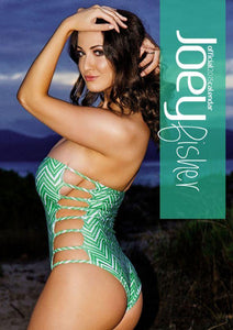 Joey Fisher Official 2015 Calendar