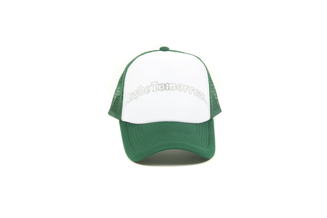 Phil Connors Hat (Kelly Green)