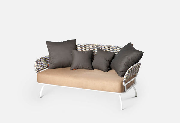 Lala Outdoor Two Seater