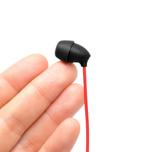 SLEEPER Silicone Uni-body Earphones