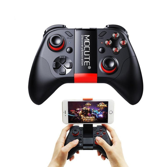 Mocute 054 Bluetooth Gamepad Mobile Joypad - FloresLapis
