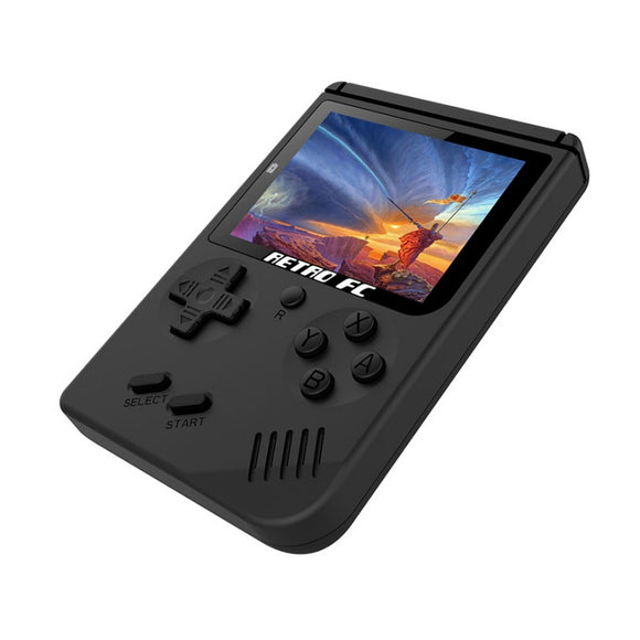 Classic Video Retro Mini Handheld Game Console - FloresLapis