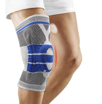 Premium Knee Support Silica Gel Reinforced
