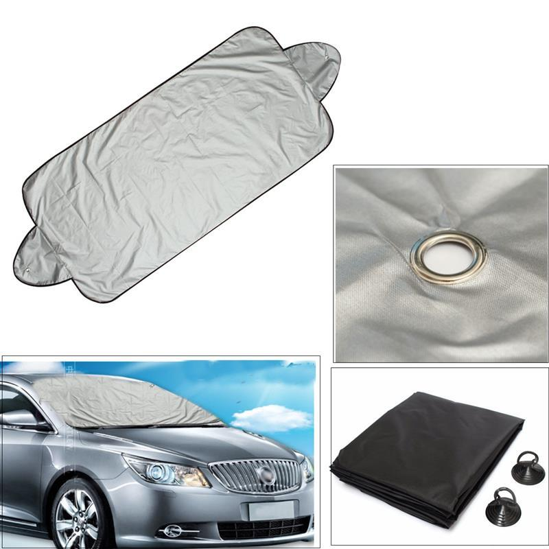 Premium Windshield Cover Protector