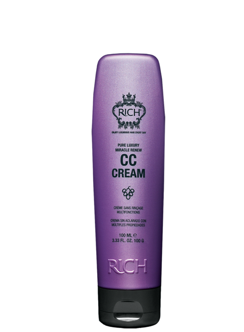 RICH MIRACLE RENEW CC CREAM