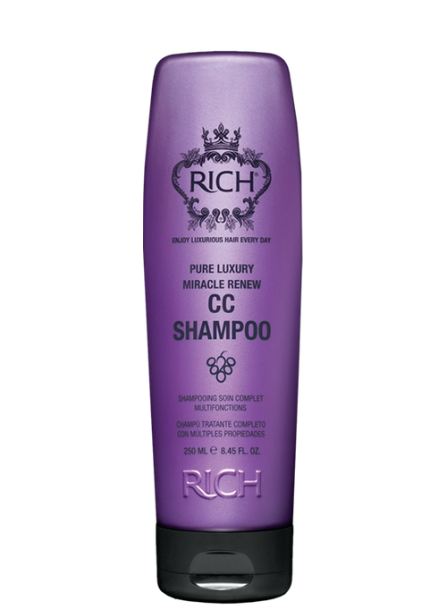 RICH MIRACLE RENEW CC SHAMPOO