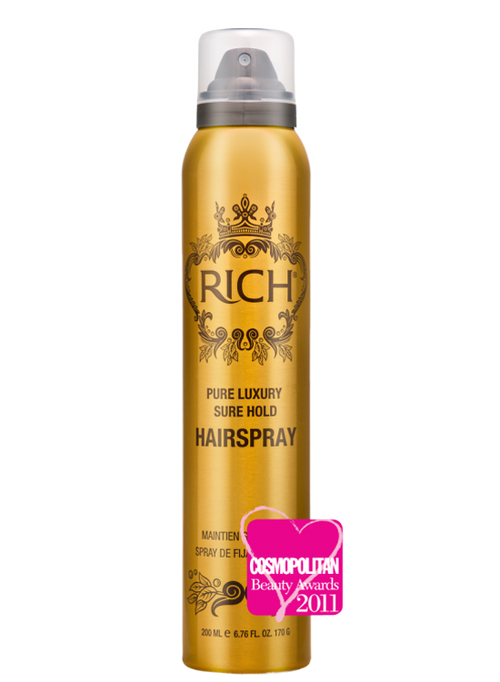 RICH SURE HOLD HAIRSPRAY