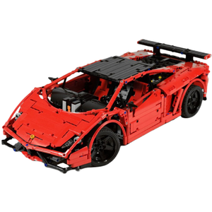 New: Remote Controlled Lamborghini Gallardo 1676pcs
