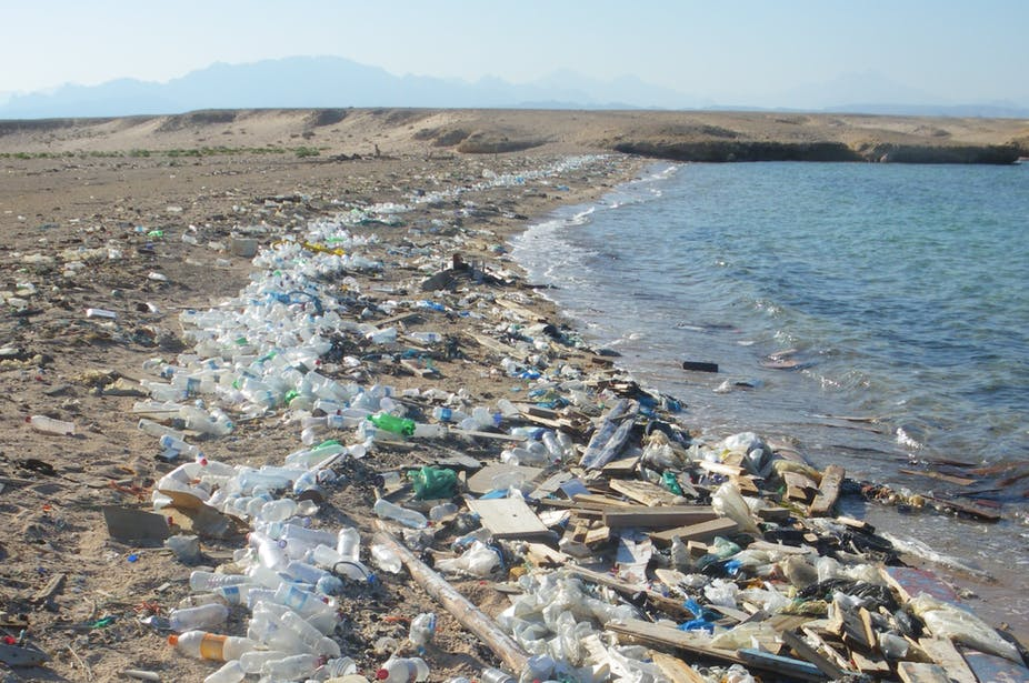 Canada Plans To Ban Single Use Plastic By 2021