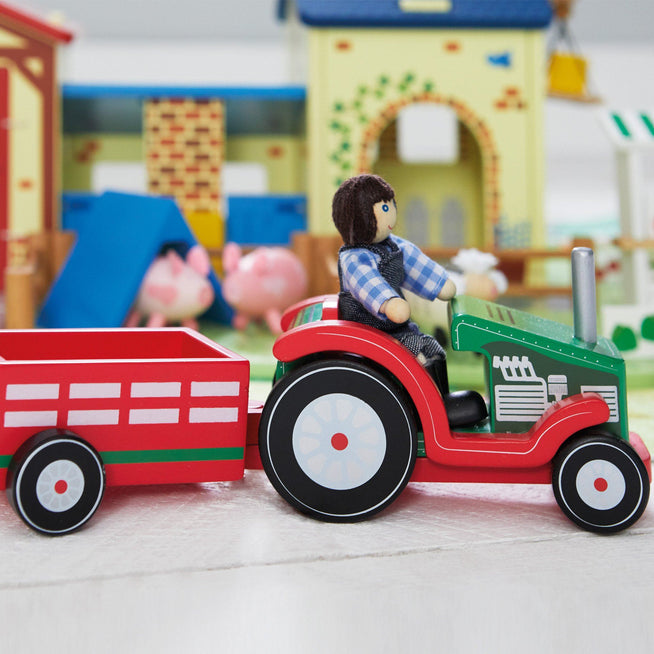 Willow Farm Tractor